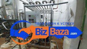 Продается Пастеризационно-охладительная установка, пр-ть до 5000 л/ч,