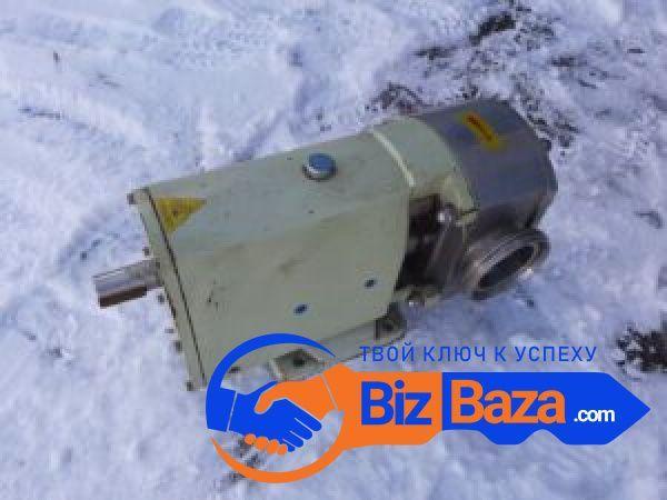 Продаются Насосы роторные Donjoy (Китай), модель TUL-30