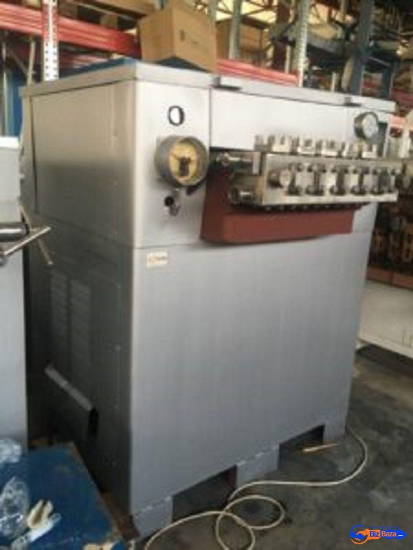 Продается Гомогенизатор К5-ОГА-10