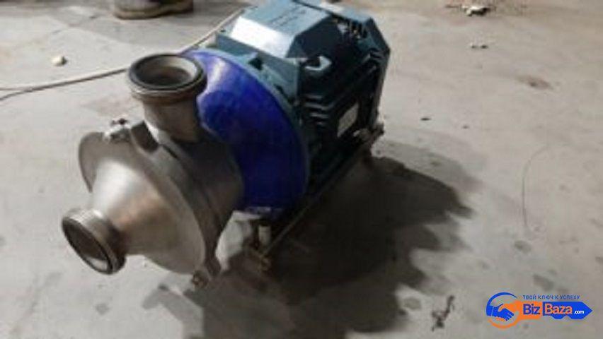 Продаются Насосы центробежные Alfa Laval MR 185 S/199 SSS