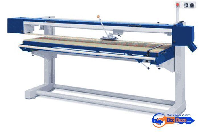 Станок шлифовальный ШС-2500