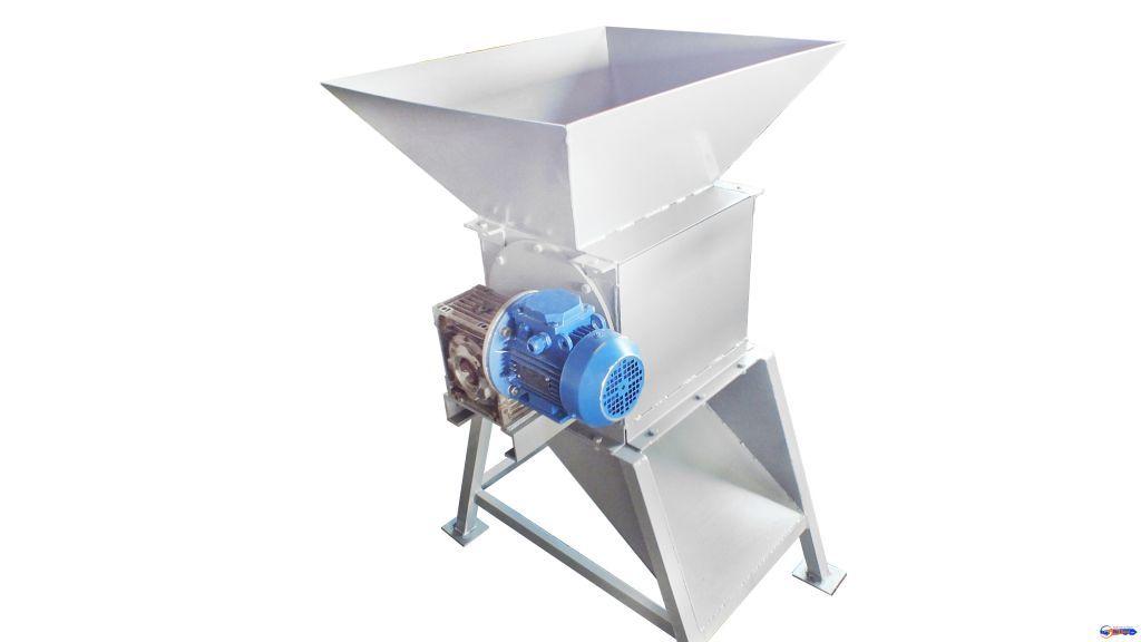Дробилка для отходов газобего производства ДГ-200-Птонно