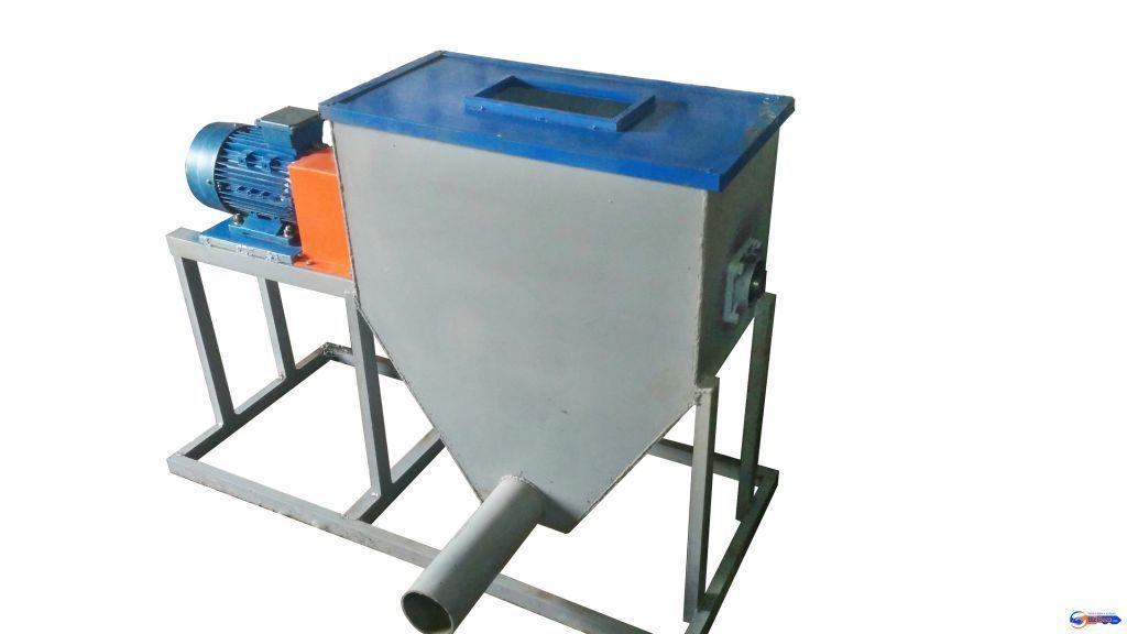 Дробилка отходов пенопласта ДР-1/ДР-2
