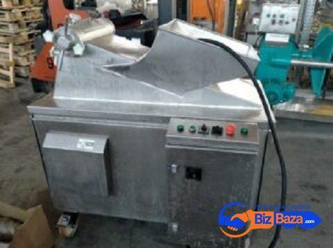 Продается Гомогенизатор сливочного масла FASA, пр-ть 760 — 1500 л/час